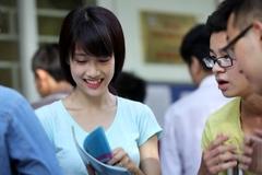 Bộ Giáo dục đồng ý 8 đại học lớn tuyển sinh riêng
