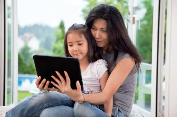 Bí quyết dạy con 5 tuổi nói tiếng Anh cực siêu của mẹ Việt