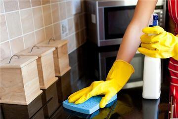 Tiết lộ 3 bí mật của những người có nhà luôn sạch