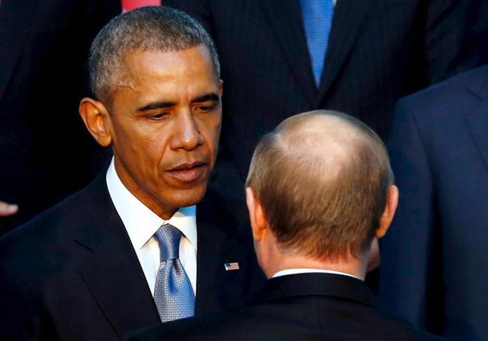 Vì sao Putin tẩy chay hội nghị hạt nhân của Obama?