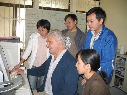 giáo dục đại học, giáo dục đại học Việt Nam, Phan Châu Trinh