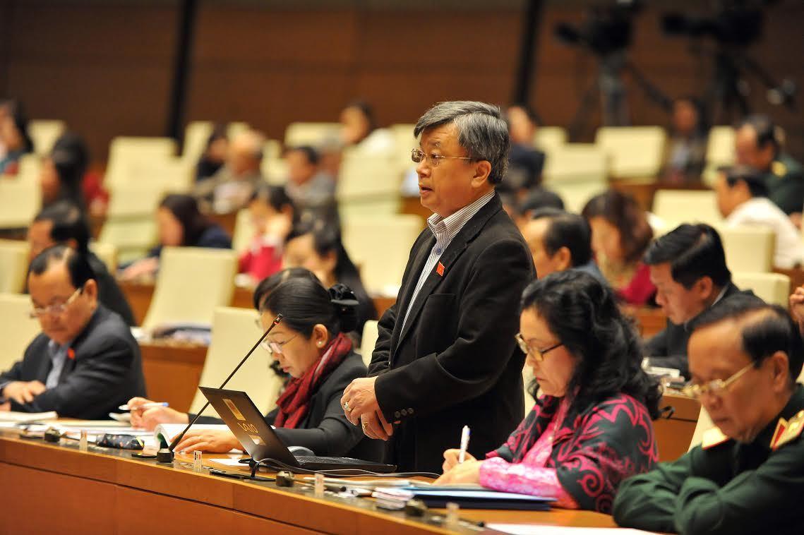 biển Đông, bảo vệ chủ quyền, biển đảo, Lê Văn Lai, Trương Trọng Nghĩa