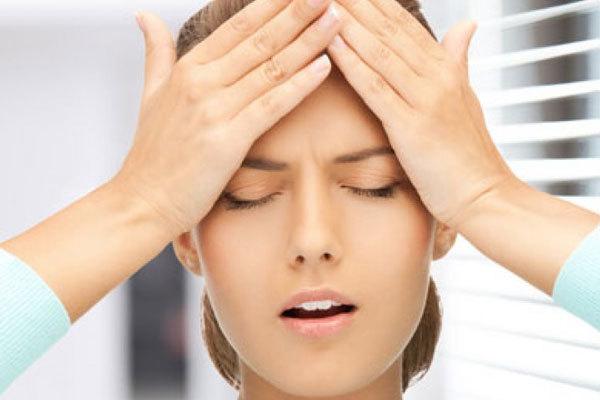 7 cách chống đau đầu không cần dùng thuốc