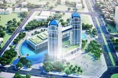 Dừng dự án xây trung tâm hành chính 2.000 tỷ của Nghệ An