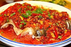 Chảy nước mắt với 5 món ăn cay nổi tiếng của Trung Quốc