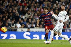 El Clasico: Barca sẽ át vía Real?