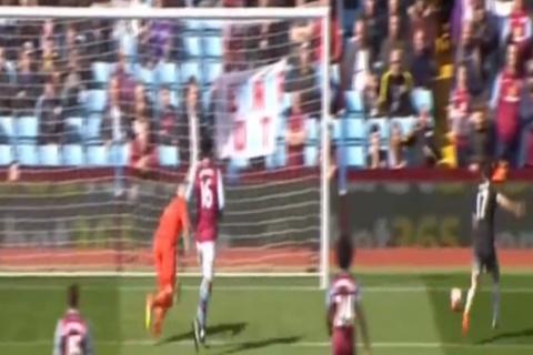 Pedro ghi bàn thứ 2 nâng tỷ số lên 4-0