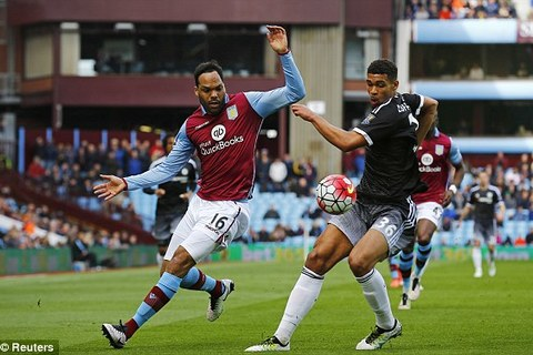 Video: Aston Villa 0-4 Chelsea