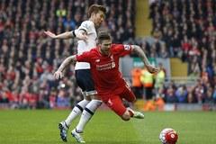 Video: Liverpool 1-1 Tottenham