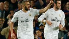 Video: Barca 1-2 Real Madrid