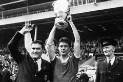 Huyền thoại Milan, Cesare Maldini qua đời