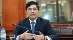 Bộ trưởng Cao Đức Phát xin lỗi nhân dân
