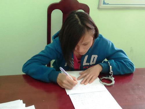 Mâu thuẫn cá nhân, con gái sát hại mẹ nuôi tại nhà riêng