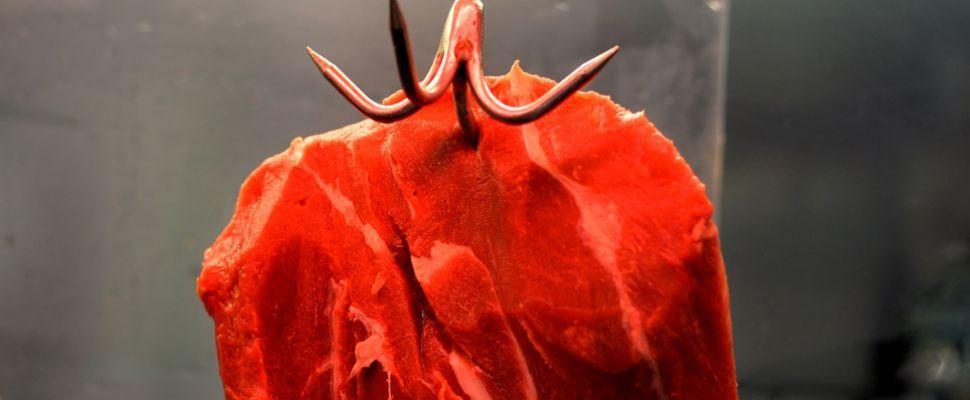 Sự thật bất ngờ về những tảng thịt bò thơm ngon