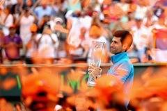 Djokovic vô địch Miami Open, thiết lập 2 kỷ lục