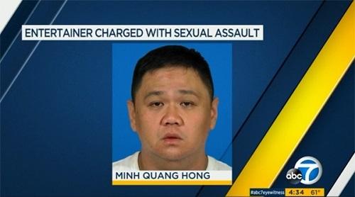Không ai dám ký giấy bảo lãnh thuê luật sư cho Minh Béo