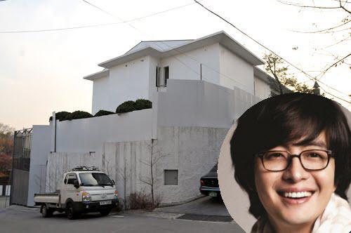 Song Hye Kyo, Jeon Ji Hyun dẫn đầu top sao Hàn mua nhà đắt nhất