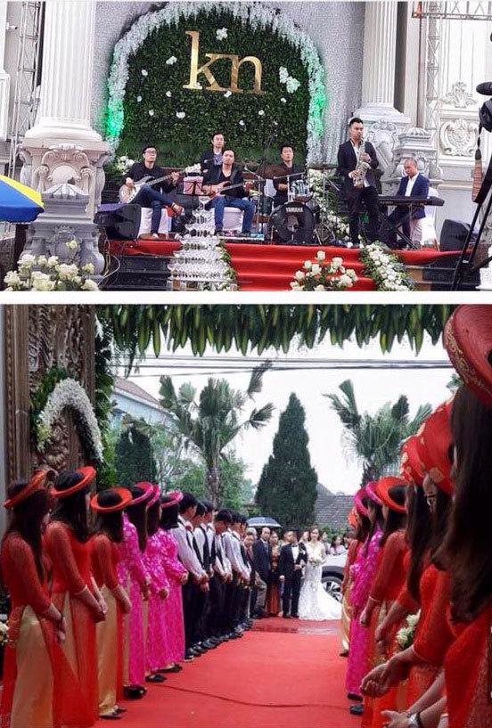 Nàng dâu Nam Định, mẹ chồng, hồi môn 100 cây vàng, đám cưới vàng, đại gia