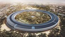 Sự thật kinh ngạc về toà nhà 5 tỷ USD của Apple