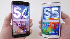 Sai lầm của Samsung khiến người dùng chọn smartphone cũ