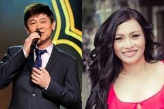 Ngọc Sơn, Thái Châu, Phương Thanh hát chung sân khấu