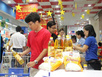 Co.opmart giảm giá mạnh hàng nghìn mặt hàng