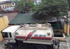 Kiểm tra gần 9.000 lít chất lỏng nghi xăng bị bắt tại Hưng Yên