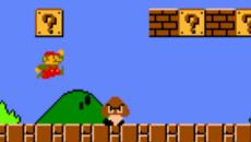 Chơi game Mario 1 giây mà dài như cả ...trăm năm
