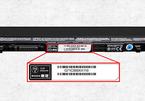 100 ngàn laptop Toshiba có nguy cơ phát nổ