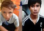 Cặp đôi chuyên giết, cướp xe ôm ở Sài Gòn sa lưới