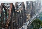 Cầu Long Biên sẽ thành cầu đi bộ