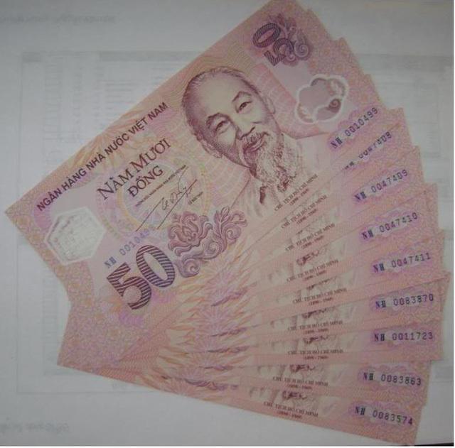 phát hành tiền 100 đồng, tiền lưu niệm, tờ 50 đồng, NHNN Việt Nam, tiền polymer