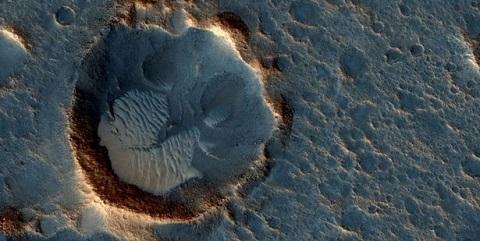 Tiết lộ bất ngờ kế hoạch đưa con người lên sao Hỏa