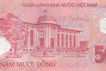Không phải 100 đồng, đây mới là tờ polymer đầu tiên NHNN in làm lưu niệm