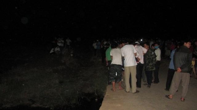 nữ sinh, bị sát hại, Đắk Lắk