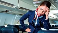 11 hành động của khách khiến tiếp viên hàng không bực mình