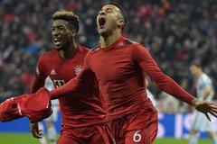Bayern Munich - Benfica: Mồi ngon cho Hùm xám