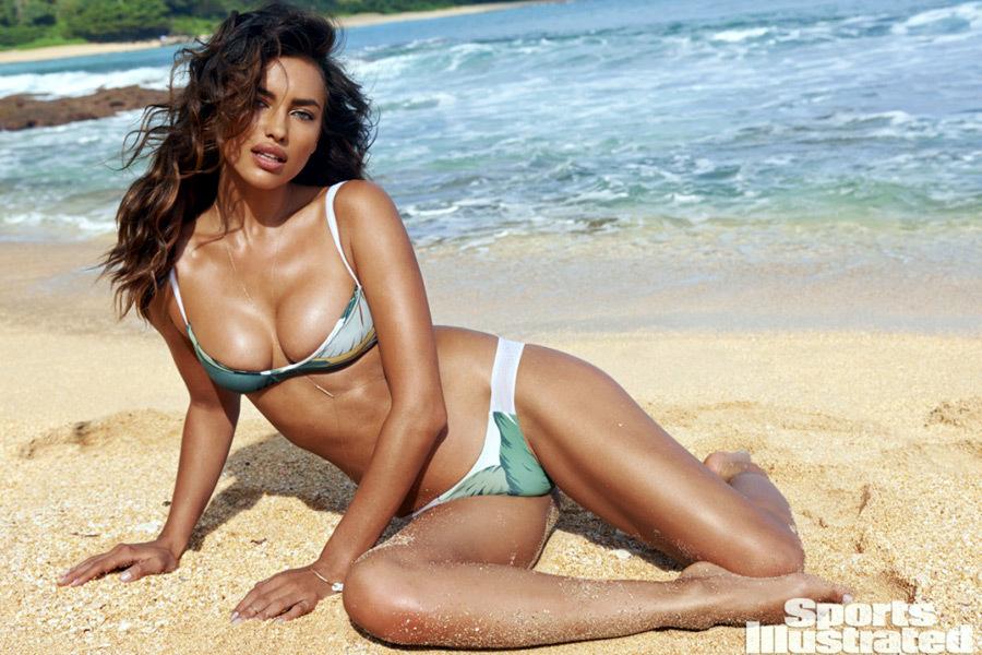 Sports Illustrated, siêu mẫu, bồ cũ Ronaldo, CR7, chân dài, người đẹp, WAGs