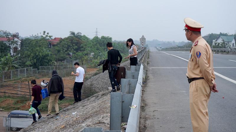 Thần chết 'ngứa mắt' trên cao tốc dài nhất Việt Nam