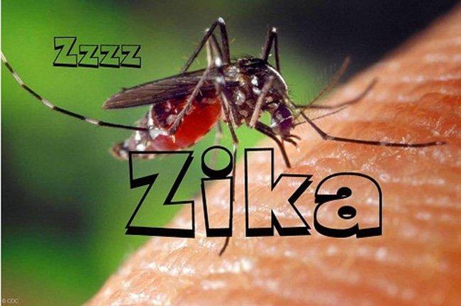 Cách phát hiện và điều trị khi bị nhiễm virus Zika