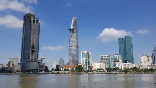 Tòa tháp cao thứ 3 Tp.HCM 'đắp chiếu', một cổ đông lớn thoái sạch vốn