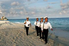 Thủ tướng yêu cầu đưa đầy đủ chủ quyền biển đảo vào SGK mới