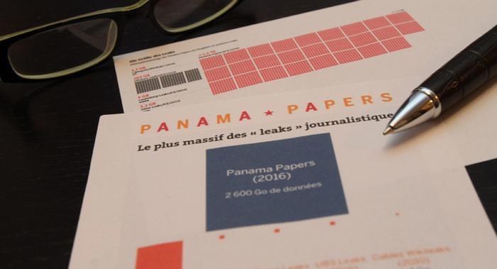 Hàng trăm nhà báo 'xử' Hồ sơ Panama như thế nào?