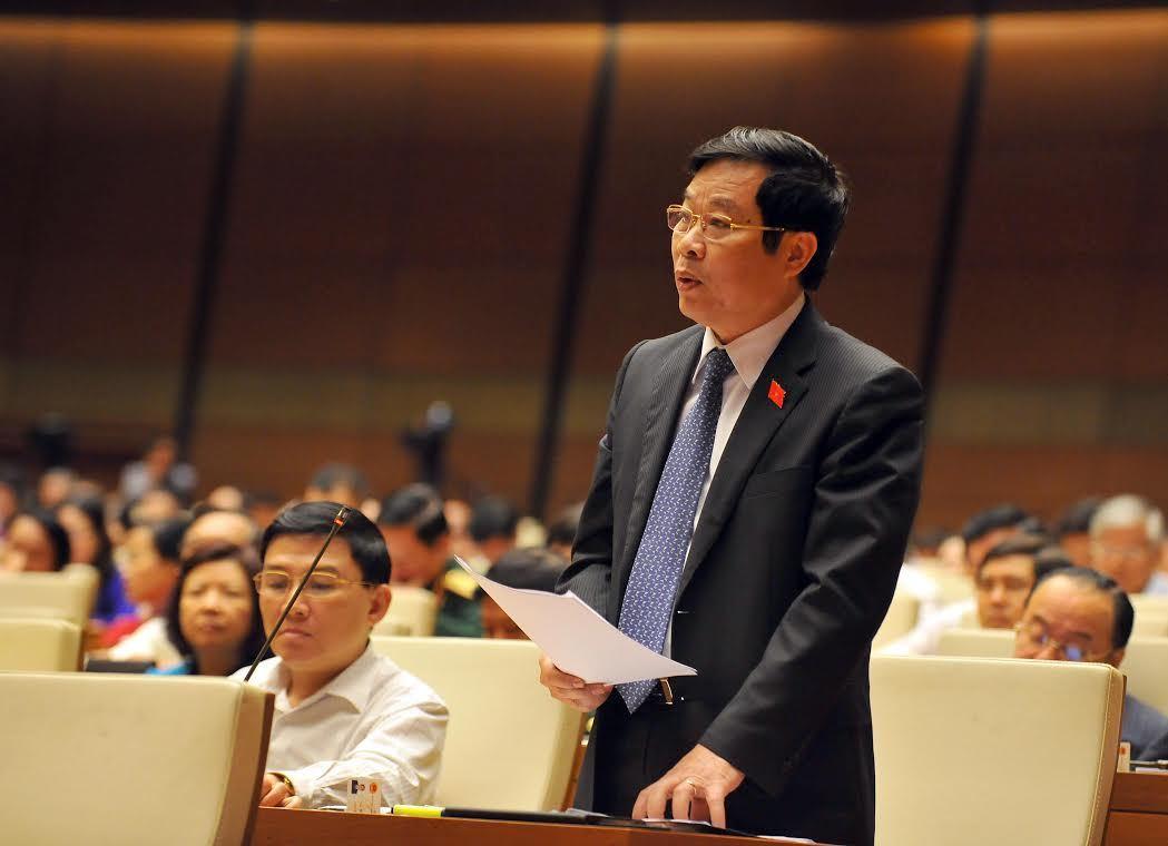 Bộ trưởng TT&TT Nguyễn Bắc Son, luật báo chí