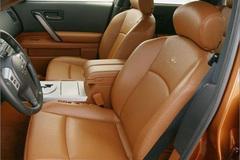 Ngồi vị trí nào an toàn nhất trên ô tô?