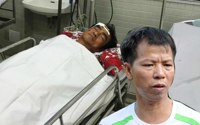 Nguyễn Thanh Chấn, tù oan, án oan