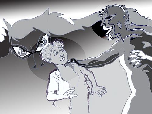 Lạm dụng tình dục trẻ em: Thế giới ngầm đáng khinh bỉ