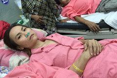 55 triệu đồng cứu được một người bệnh tim nguy kịch