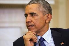 Obama bác hàng chục kế hoạch lật đổ Tổng thống Syria?