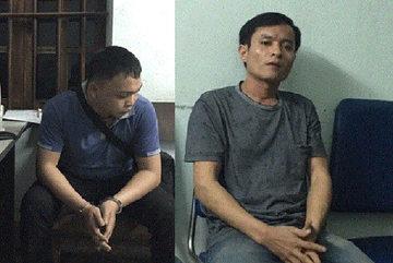 Khởi tố 2 người tự xưng phóng viên tống tiền